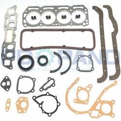 Perbaikan Mesin Membangun Kembali Gasket Kit A0101-H982G untuk Nissan Vanette/Sunny & Datsun 310 A15 Bensin 1.5L