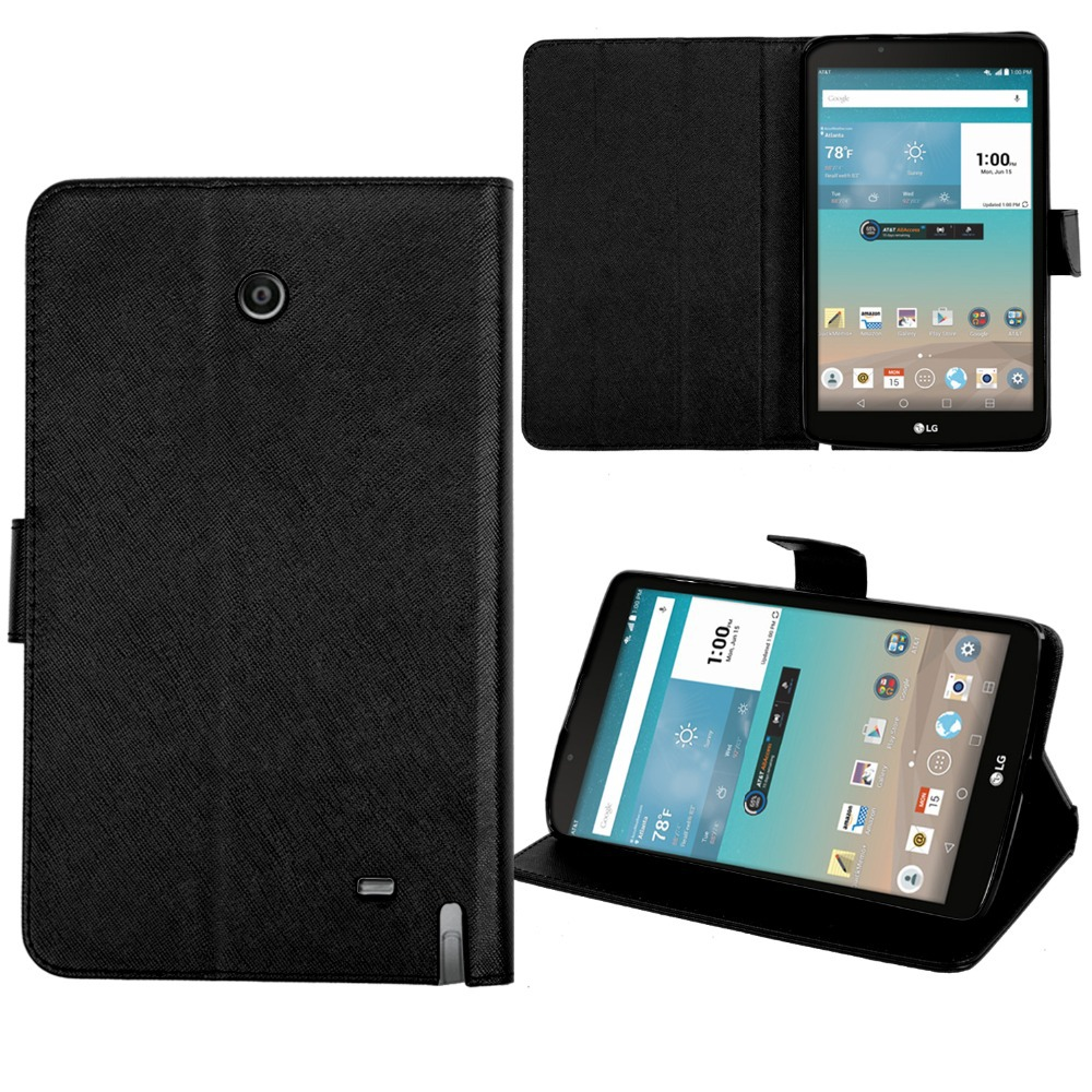 huge sale 343dc ced4f US $9.59 |Cell Phone Cases For LG G Pad F 8.0 AT&T V495 / T Mobile V496 8  Inch PU Leather Case Lightweight Stand Cover on Aliexpress.com | Alibaba ...