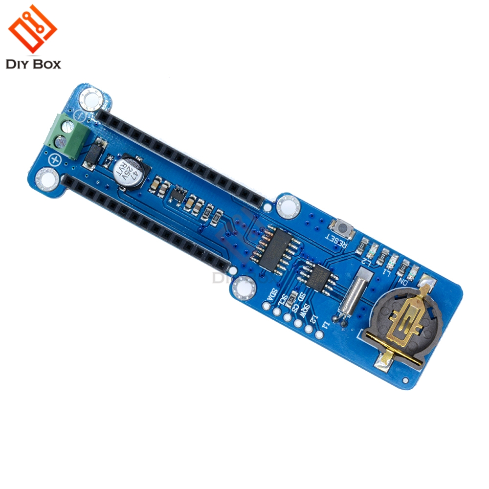 Well-Educated Nano V3.0 Data Record Logging Shield Module For Arduino Nano Recorder 3.3v With Sd Card Interface Module Rtc Real Time Clock Measurement & Analysis Instruments Instrument Parts & Accessories