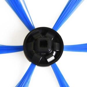 Image 3 - Фильтр и щетка для Philips Robot FC8772 FC8774 FC8776 FC8792, 4 шт./компл.