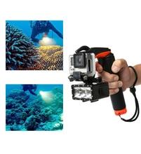 Underwater Trigger Monopod