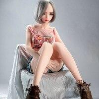 150 см AV реалистичные силиконовые секс куклы реальный полный размер милая девушка секс кукла из тпе Японская секс кукла игрушки для взрослых