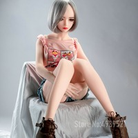150cm AV Realistic Silicone Sex Dolls Real Full Size Cute Girl Sex TPE Doll Japanese Love Doll Adult Toys 6YE WM DOLL