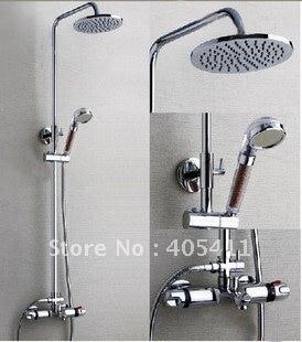 Thermostatic Shower Faucets Temperature Showers Faucet Mixer Valve Induction Tap Bathroom Sense