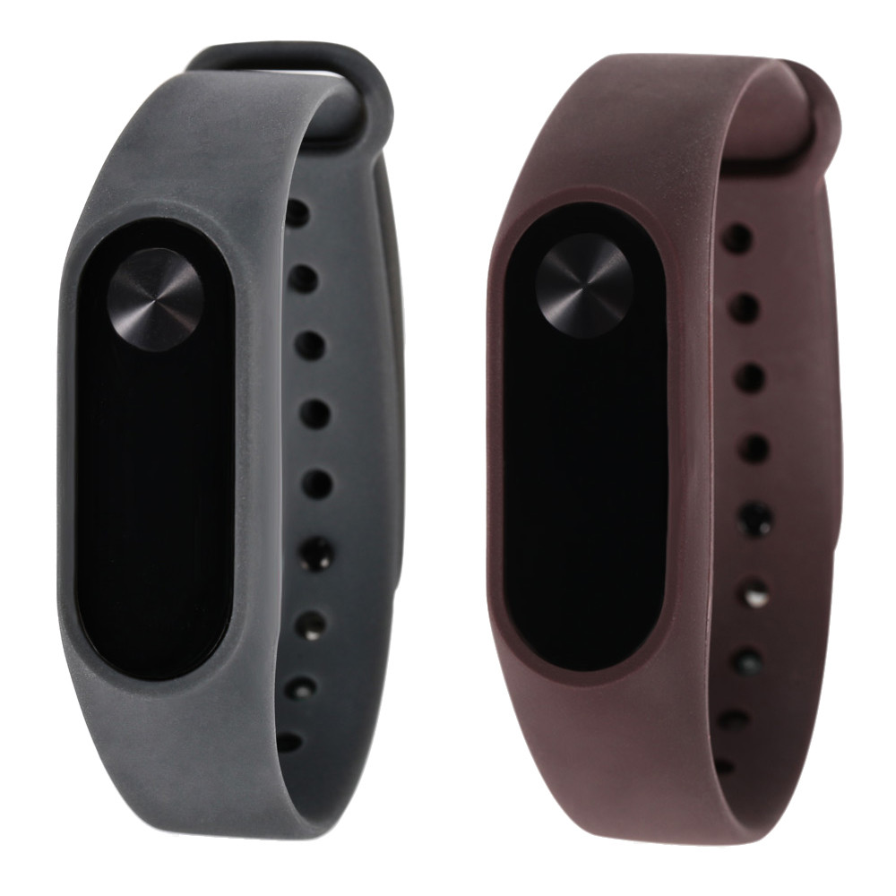 New Soft TPU Original Silicon Wrist Strap WristBand Bracelet Replacement For XIAOMI MI Band 2 drop ship Jul29 M30 new fashion original silicon wrist strap wristband bracelet replacement for xiaomi mi band 2 dignity 8 9