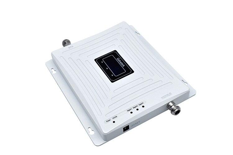 B7 Kit Last GSM 16