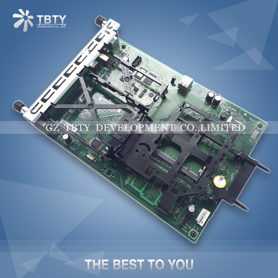 100% Guarantee Test Main Formatter Board For HP 3530 3530DN 3530MFP CM3530MFP CC452-60001 HP3530 Mainboard On Sale 100% guarantee test main formatter board for hp 8100 8150 hp8100 hp8150 c4265 69001 c4165 60002 mainboard on sale