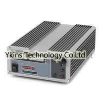 Новое обновление Компактные цифровые Регулируемый DC Питание OVP/OCP/OTP MCU Active PFC 32 В 20A 170 В 264 В + ЕС + кабель