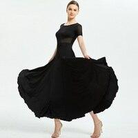 smooth ballroom dresses waltz womens ballroom dance dresses spanish flamenco dress dance wear women dance clothing long dress
