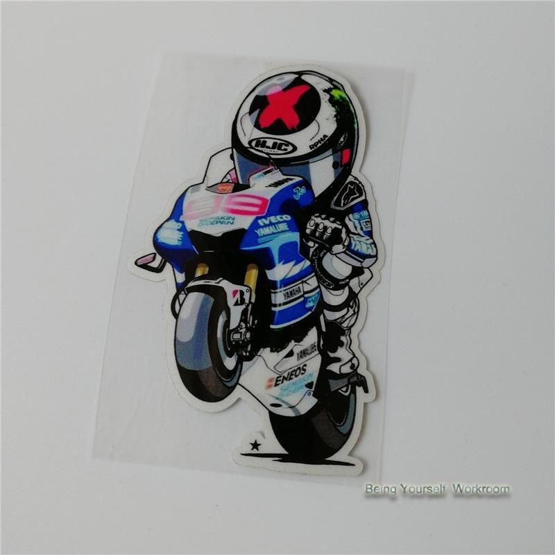 4 x flag decals sticker bike scooter car vinyl helmet motorcycle chile