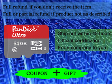 New Micro SD Card 1GB 4GB 8GB 16GB 32GB 64GB 128GB Class 10 Memory Card Full Capacity Guaranteed cartao de memoria MicroSD