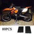 Para kawasaki 250 motocross dirt bike llanta habló skins para kawasaki kx 250 yamaha yz 125 450 yzf 250