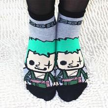 One Piece Women Socks (6 Styles)