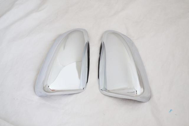 Car rear view mirror cover,auto rear mirror bezel for Mazda 6 2014 2015,Type B ,2pc/lot,free shipping