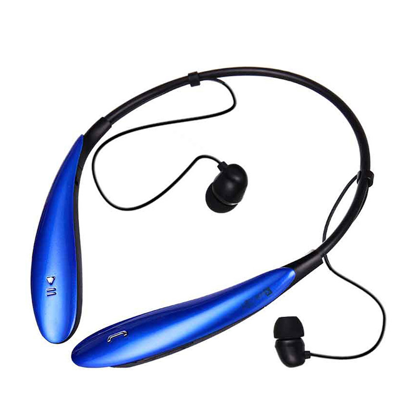 Original HJCF Sport Earphone Bluetooth Wireless Headphone With Microphone Stereo Music Headset For iphone Samsung xiaomi PC ZY15 original ldnio wireless bluetooth sport headset with 2 4a car charger 2 in 1 earphone for samsung xiaomi iphone mp3 mp4 player