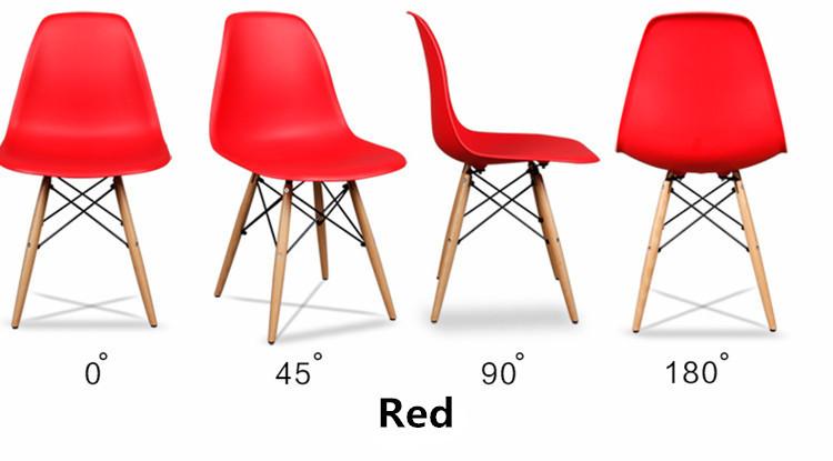 полноценный ресторан мебель . мода синтетические смолы председатель. европа и сша популярные пластиковый стул. синтетические смолы назад. твердой древесины ножки стула