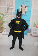 Lego Batman cosplay costume Customize Cartoon Character Cosplay Carnival Costume Fancy Dress Mascot Kit Sui