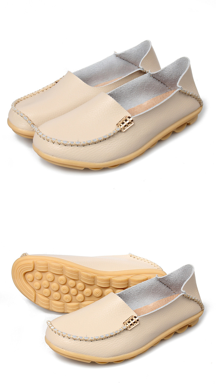 States AHE912 Vrouw Mocassins 32
