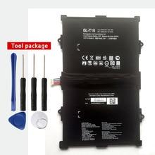 купить Original LG BL-T18 Tablet Battery for LG G PAD II PAD X 10.1 V930 V935 BL-T18 7400mAh по цене 1114.39 рублей