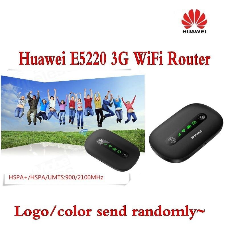 Huawei E5220 Entsperrt 3g Gsm 21 Mbps Hspa + Wireless Mobile Hotspot Router Wifi Den Menschen In Ihrem TäGlichen Leben Mehr Komfort Bringen
