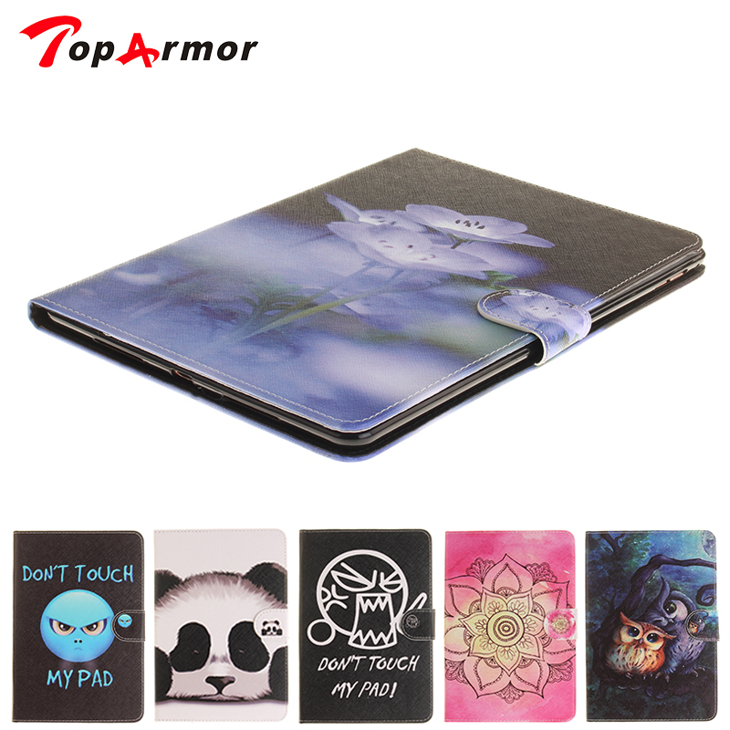 TopArmor Fashion Style For Apple iPad Pro 9.7