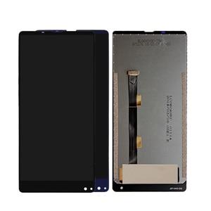 Image 5 - Pour Oukitel MIX 2 LCD écran tactile numériseur pièces de rechange pour Oukitel MIX2 LCD écran affichage remplacement outils gratuits