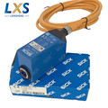 100% deutschland KRANK KT5W-2P1116 Fotozelle Sensor/Proximity Licht Schalter Sensor für Druck Maschine