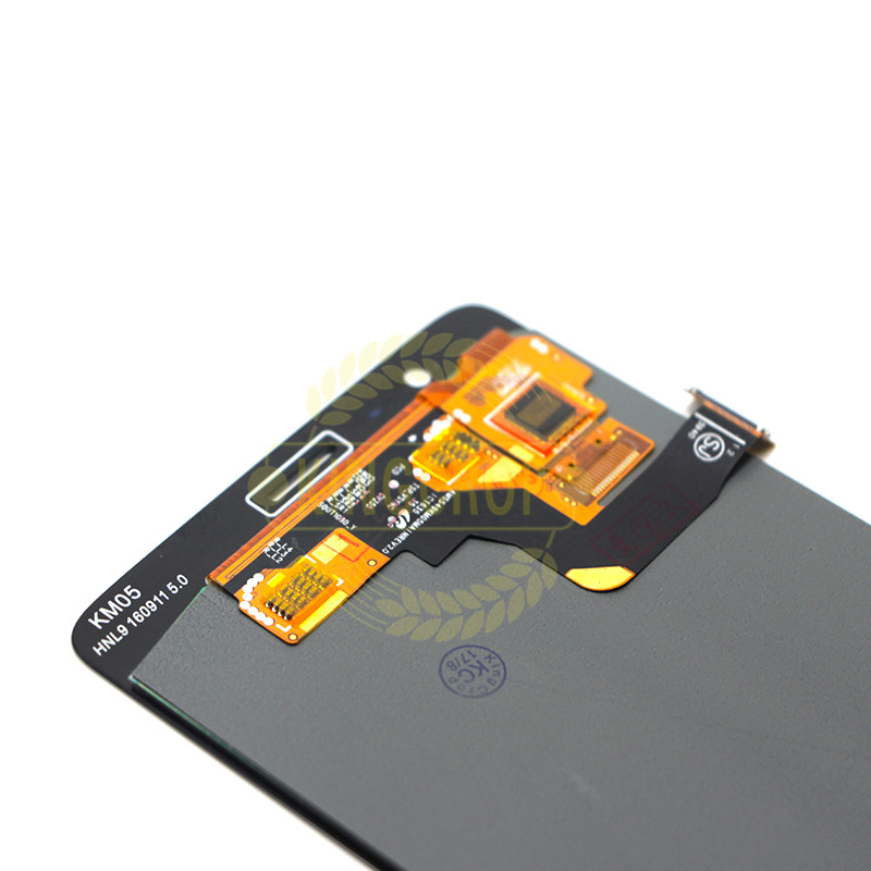"""Image 5 - Oneplus 3T LCD Display Touch Screen 100% New FHD 5.5"""" Digitizer Assembly Replacement Accessory For One plus A3010 A3000 3 three-in Mobile Phone LCD Screens from Cellphones & Telecommunications"""