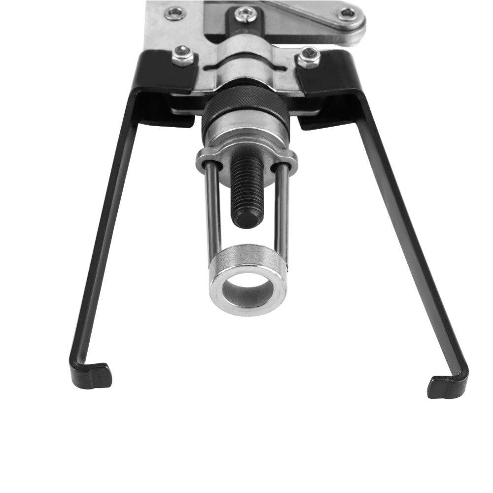 Двигатель пружинный компрессор накладной клапан пружинный компрессор инструмент для удаления для OHV OHC CHV двигатели уплотнение Хранитель Замена