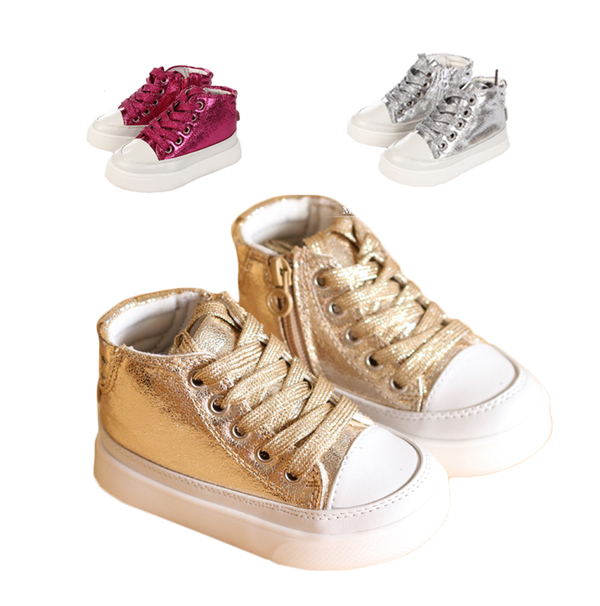 Popular Gold Boots Kids-Buy Cheap Gold Boots Kids lots from China ...