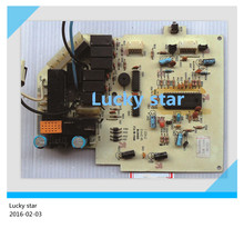 98% new for Gree Air conditioning computer board circuit board 300556061 3005560621 5J53A GR5J-1T good working