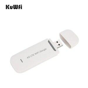 Image 4 - 150Mbps Modem USB Auto Wifi Router Sbloccato 4G Wifi Router 3G/4G USB Dongle Con sim Card di Sostegno Slot Per Schede In America/Asia/Africa/Europa