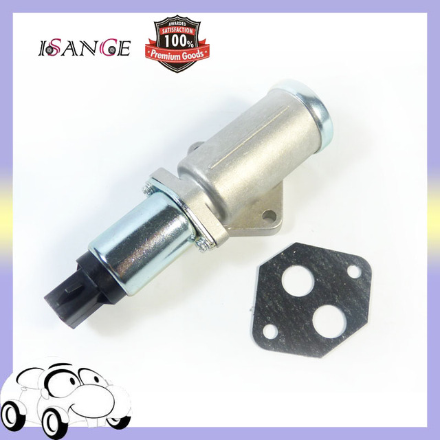 Opinion Escort idle air control valve all clear