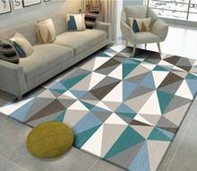 200cm*300cm big carpets Infant Shining Coral Fleece Mat Area Rug for Living Room Kids Bedroom Floor Carpet 180*200 Thick 2C