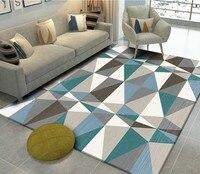 200cm*300cm big carpets Infant Shining Coral Fleece Mat Area Rug for Living Room Kids Room Bedroom Floor Carpet 180*200 Thick 2C