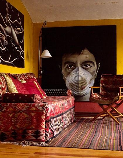 Fine fine wool KILIM Kilim hand carpets can do wall hanging sofa blanket tablecloth picnic mats 20gc158yg4