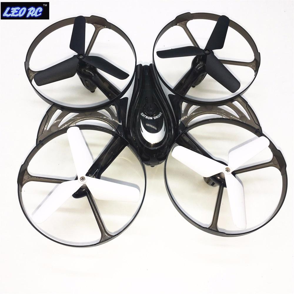 New mini 2 4Ghz 4ch UAV FPV rc drone with 0 3MP 480P wifi camera