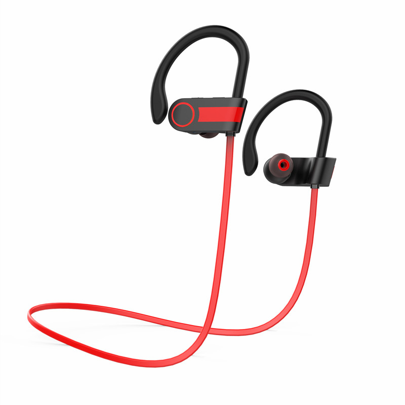 Popular Wireless Bluetooth Headphones Sport Bluetooth Headphones Music Headphones with Microphone