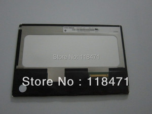Original A+ Grade N070ICG-LD1 N070ICG LD1 1280 * 800 HD 7 inch IPS bright LCD display screen 40-pin one year warranty
