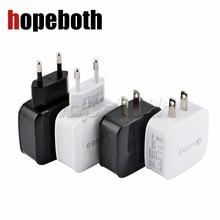 Hopeboth USB зарядное устройство Quick Charge 3.0 быстрое зарядное устройство QC3.0 QC2.0 USB адаптер 18 Вт портативное зарядное устройство для IPhone Samsung huawei