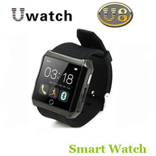 U8 Bluetooth Smart Watch 1.55″ WristWatch Pedometer Call Reminder Android Smartphone Smartwatch for Samsung S6 S5 S4 Huawei
