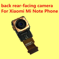 Original Back Rear Facing Camera For Xiaomi Mi Note Phone Minote 4G Give Silicon Case 1pc