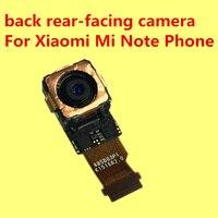 Original Back Rear Facing Camera For Xiaomi Mi Note Phone Minote 4G Give Silicon Case 1pc