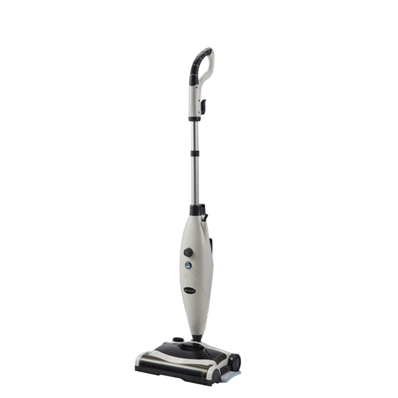 Intelligent electric Steam cleaner Household 2-in-1 mopping sweeping machine High temperature steam cleaning machine 220v 1300w