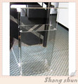 Clear Lucite Tabletop Lectern Acrylic Plexiglass Podium Pulpit Lectern