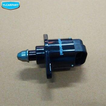 Untuk Geely Emgrand 7 EC7 EC718 Emgrand7 E7, EC7-RV EC718-RV EC-HB Emgrand7-RV, GC7, mobil Idle Air Control Valve Stepper Motor