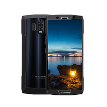 HOMTOM HT70 4G Smartphone Android 7.0 Phone 6.0″ 4GB RAM 64GB ROM MTK6750T Octa Core 1.5GHz Dual Rear Cameras 10000mAh Battery