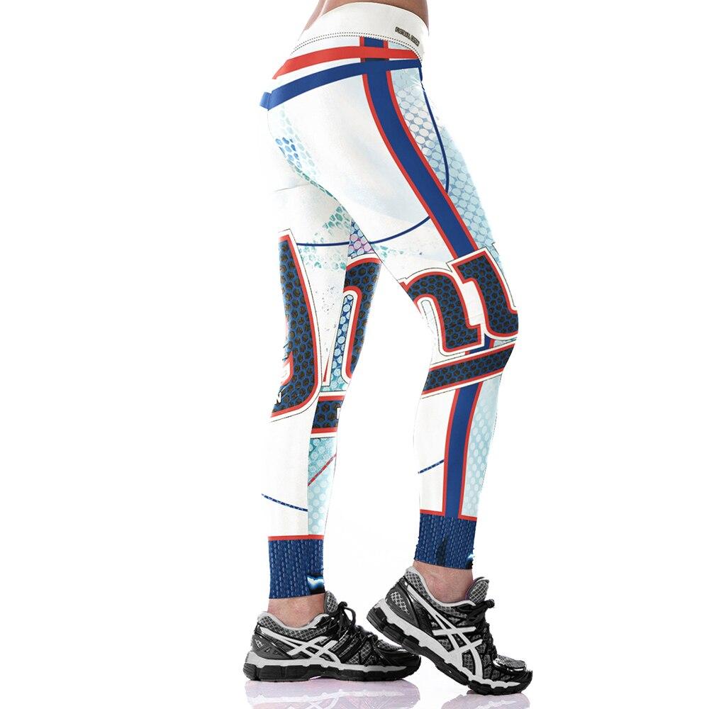 43d65e815df377 Lei SAGLY Women Leggings American Dallascowboys Print Leggings Women High  Waist Elastic Slim Fit Leggings Gothic Pants Aslgs0082-in Leggings from  Women's ...