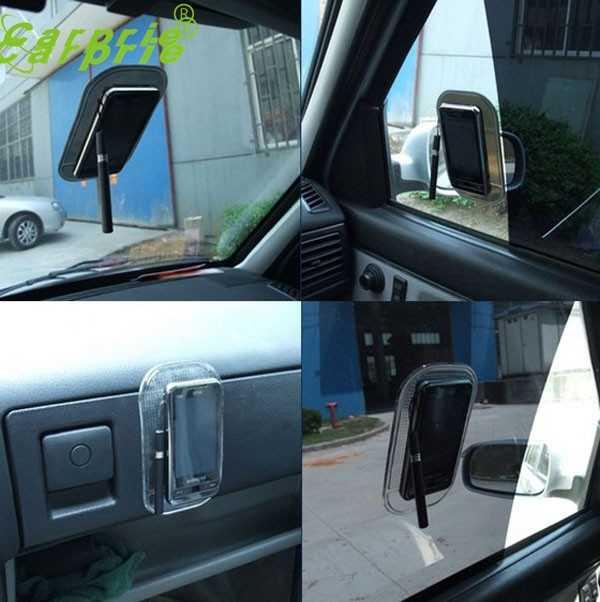 Auto-car styling car styling Magia Anti-Slip Painel Do Carro Almofada Pegajosa Anti-slip Mat Holder Para GPS Do Telefone Celular feb23