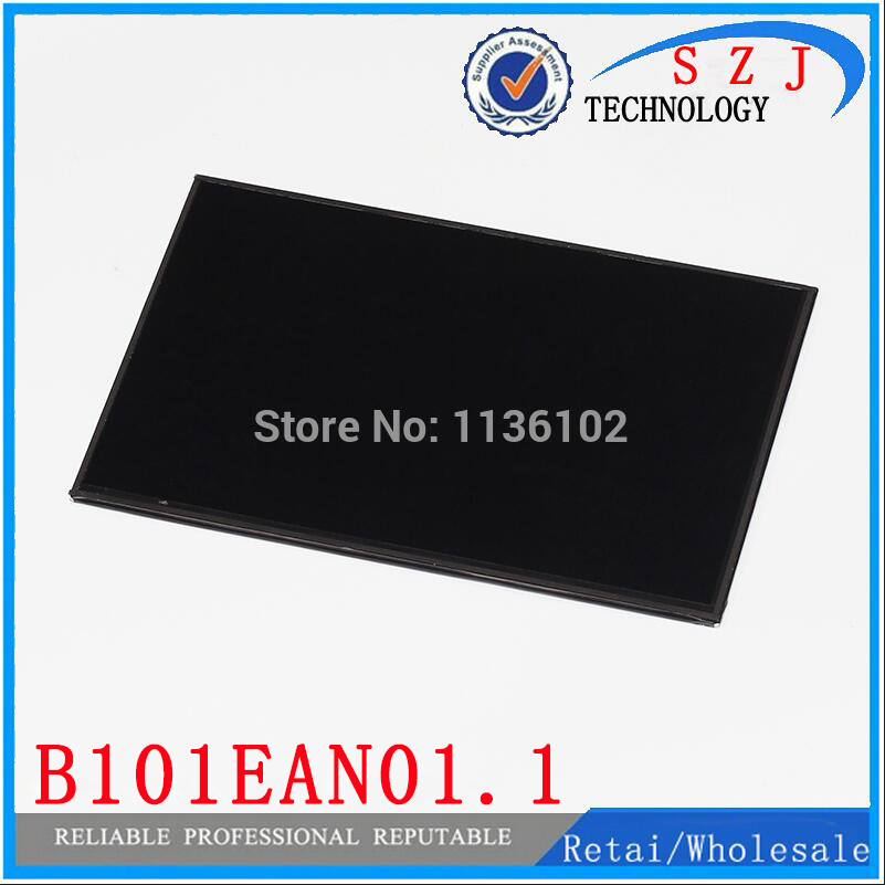 New 10.1 inch For MeMO Pad 10 ME102 ME102A LCD Display Screen Monitor Repair Replacement Part B101EAN01.1 B101EAN01.6